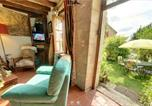 Location vacances Ceton - House with one bedroom in Percheennoce with furnished garden and Wifi-3