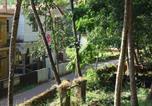 Hôtel Canacona - Buddha-3