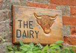Location vacances Yaxham - The Dairy, Thetford-2