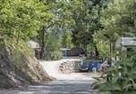 Camping avec Piscine Saumane - Camping La Salendrinque-4