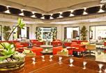 Hôtel Rabat - Farah Rabat-1