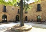 Location vacances Mazzarino - Villa Trigona-1