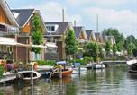 Location vacances Uitgeest - Apartment Westergeest.4-1