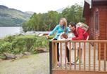 Villages vacances Port of Menteith - Loch Lomond Holiday Park-4