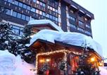 Hôtel Saint-Bon-Tarentaise - Alpes Hôtel du Pralong-1