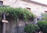 Location vacances Terranova di Pollino - Agriturismo Masseria Tufaro-4