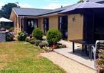 Location vacances Hamilton - Closeburn Lodge-1