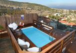Location vacances Safed - El Gey Oni - Royal Suites-1