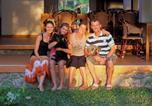 Villages vacances Negombo - Puetz Travels Beach Resort-1