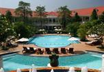Hôtel Hua Hin - Centara Grand Beach Resort & Villas Hua Hin-4