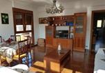 Location vacances Ramales de la Victoria - Casa Unifamiliar En Guriezo-1
