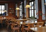 Hôtel Untergriesbach - Landhotel Gottinger-2