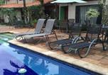 Hôtel Paraguay - Sol de Luque Casa-hotel-3