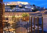 Location vacances Modica - Dietro le Quinte - Casa con Balcone sul Barocco-1
