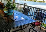 Location vacances Indian Shores - 3000 Sq Ft Beach and Bay Condo-2