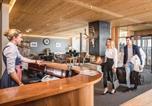 Hôtel Schruns - Traube Braz Alpen Spa Golf Hotel-4