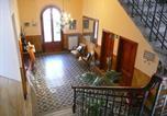 Hôtel Toscane - Hotel Belsoggiorno-4