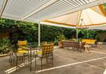 Location vacances Palm Springs - Arthur Elrod's Escape-2