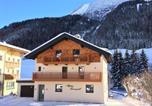 Location vacances Sankt Anton am Arlberg - Ferienhaus Ferwall-2