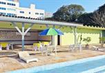Hôtel Foz do Iguaçu - Salvatti Cataratas Hotel-4