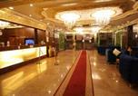 Hôtel Taif - Ghasaq Al Leil Aparthotel-1
