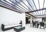 Hôtel El Nido - Casa Kalaw-4