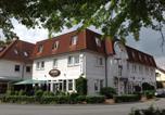 Hôtel Westerstede - Hotel Ammerländer Hof