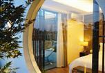 Hôtel Dali - Dali Yeshu Hotel-4