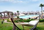 Hôtel El Jadida - Casablanca Le Lido Thalasso & Spa (ex Riad Salam)-2
