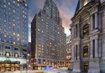 Hôtel Philadelphie - Residence Inn by Marriott Philadelphia Center City-1