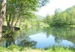Camping Ariège - Camping La Marmotte-1