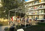 Hôtel Balchik - Festa Hotel-3