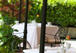 Hôtel Seriate - Starhotels Cristallo Palace-4