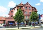 Hôtel Rothenburg ob der Tauber - Hotel Rothenburger Hof-1