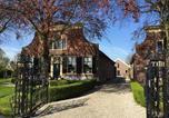 Hôtel Waddinxveen - Bed & Breakfast Pax Tibi-3