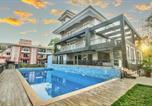 Location vacances Vagator - 2bhk Stunning Apartment with Pool-2