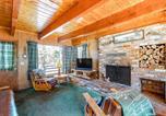 Location vacances Big Bear City - The Wilkie Cabin-3