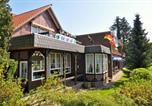 Hôtel Göhrde - Land-gut-Hotel Landhaus Heidehof-4