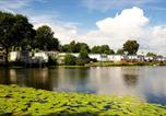 Location vacances Sedlescombe - Sunny Banks at Coghurst Holiday Park in Hastings, East Sussex-2