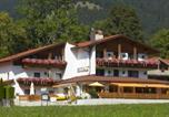 Hôtel Bad Kohlgrub - Hotel ArnikaS-1