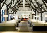 Hôtel Zwolle - Mooirivier-1