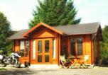Location vacances Fort Augustus - Hill cottage cabins-1