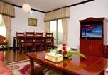 Hôtel Al Ain - Green Mubazzarah Chalets-1