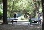 Camping Languedoc-Roussillon - Camping Bellerive-1
