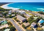Villages vacances Byron Bay - Diamond Beach Resort-1