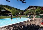 Hôtel 4 étoiles Morzine - La Bergerie Authentic Hotels-1