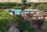 Location vacances  Province de Mantoue - Agriturismo&quote; il glicine bianco&quote;-1
