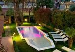 Location vacances Trecastagni - Villa with 5 bedrooms in Trecastagni with private pool and Wifi-4