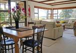 Location vacances Nelson - Bronte Tides Cottage - Mapua-4