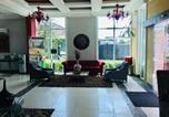 Hôtel Lagos - Villa Angelia Hotel Annex-2